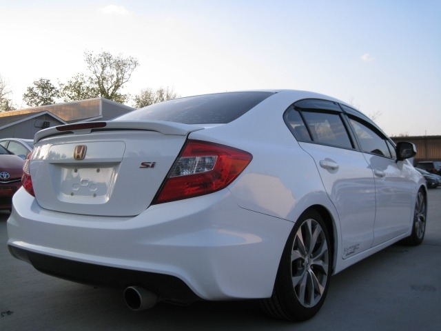 Honda Civic Sdn 2012 price $8,695 Cash