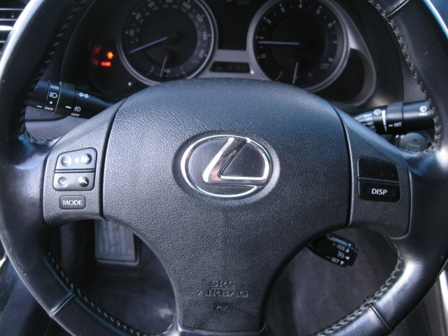 Lexus IS 250 2008 price $6,995 Cash