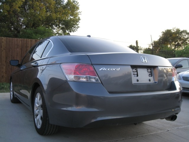 Honda Accord Sdn 2008 price $4,995 Cash