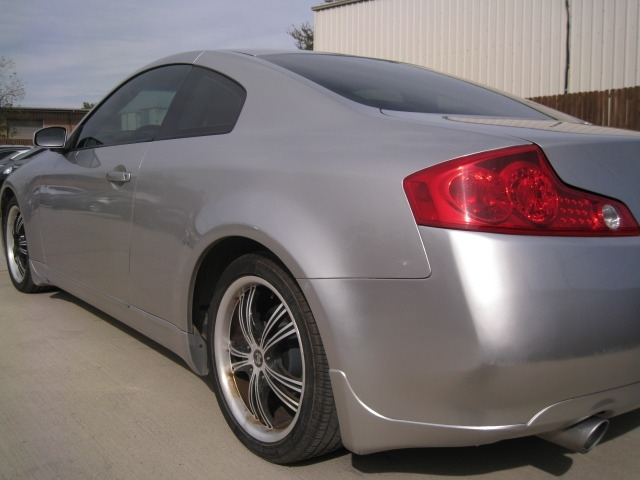 Infiniti G35 Coupe 2005 price $5,295 Cash