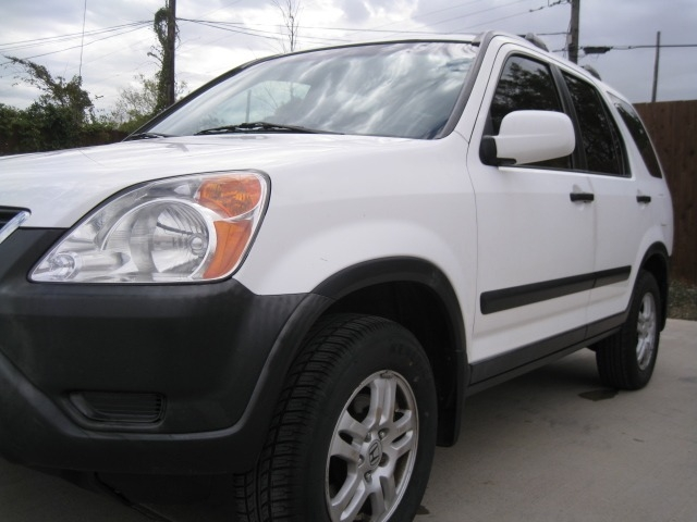 Honda CR-V 2003 price $4,995 Cash