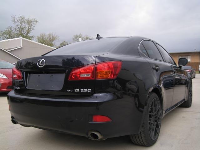 Lexus IS 250 2007 price $5,695 Cash