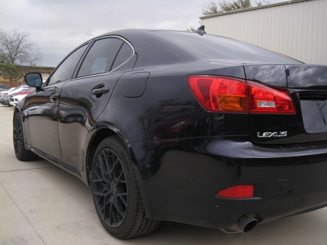Lexus IS 250 2007 price $5,695 Cash