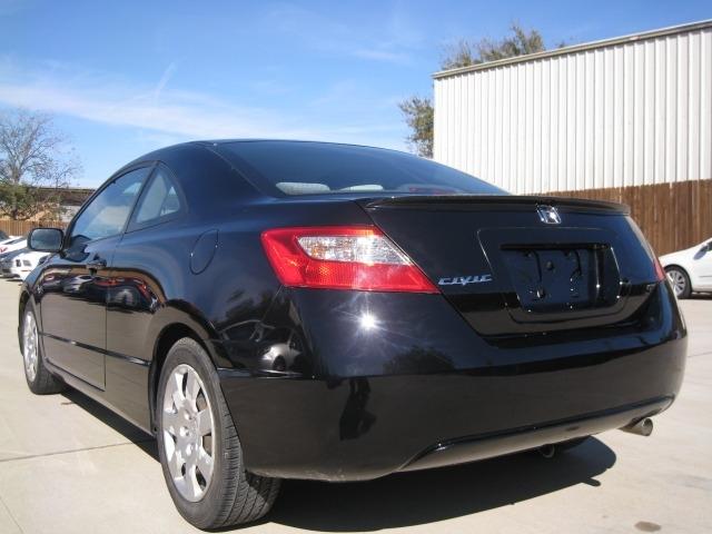 Honda Civic Cpe 2010 price $6,295 Cash