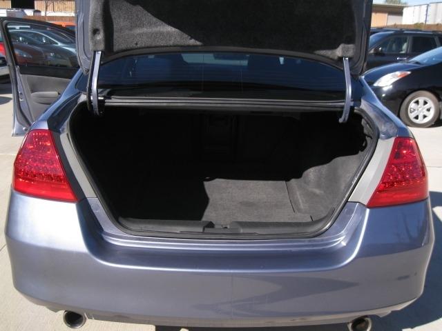 Honda Accord Sdn 2007 price $5,995 Cash