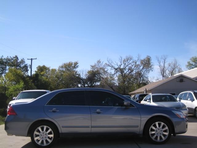 Honda Accord Sdn 2007 price $6,695 Cash