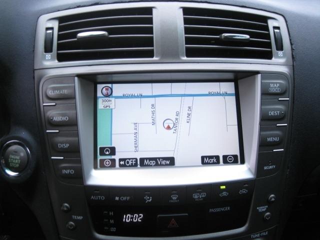 Lexus IS 250 2007 price $5,995 Cash