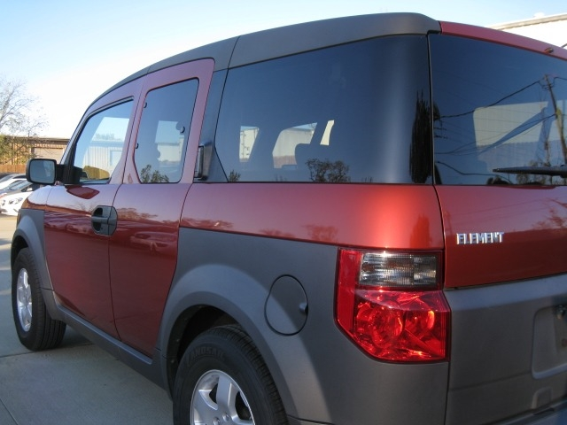 Honda Element 2003 price $5,295 Cash