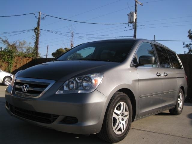Honda Odyssey 2007 price $5,695 Cash
