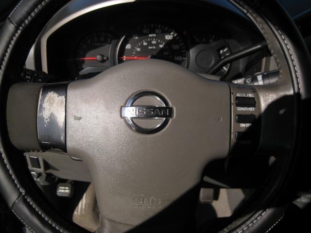 Nissan Titan 2005 price $6,295 Cash