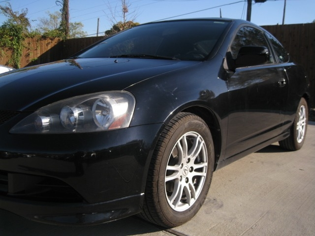 Acura RSX 2006 price $5,695 Cash