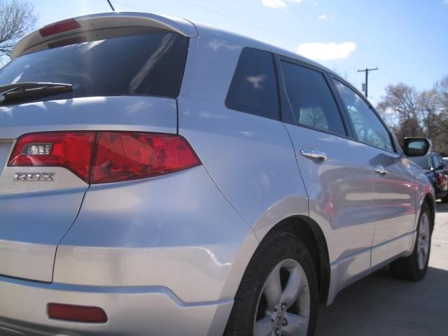 Acura RDX 2008 price $6,995 Cash
