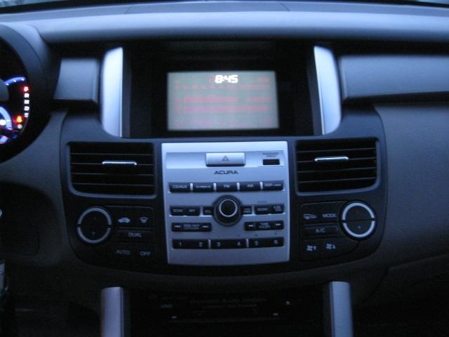 Acura RDX 2008 price $7,295 Cash