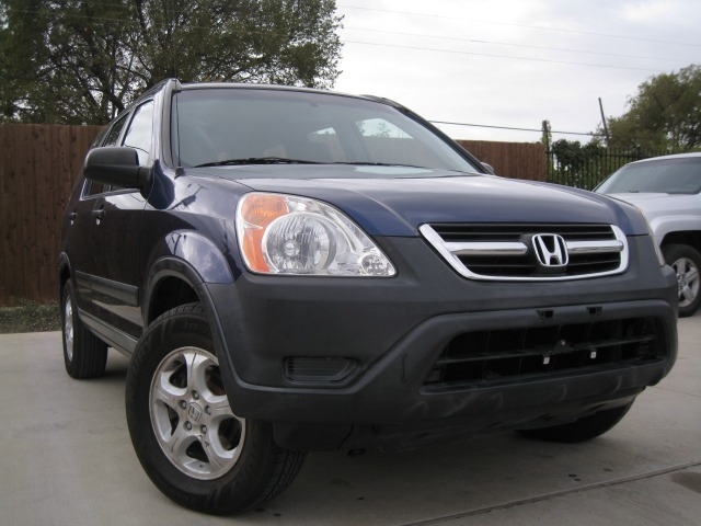 Honda CR-V 2004 price $4,995 Cash