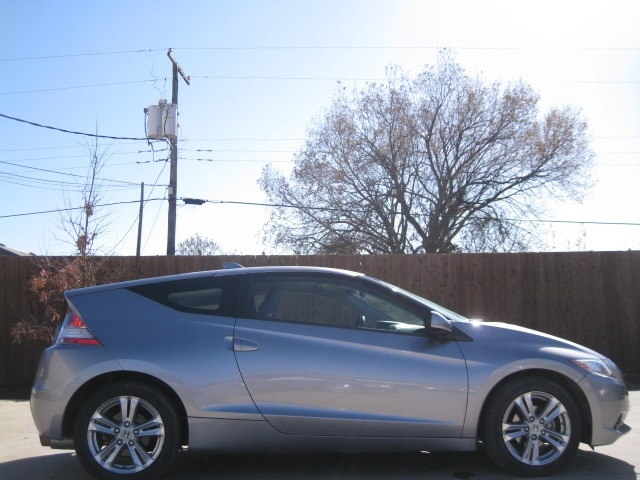 Honda CR-Z 2011 price $7,695 Cash