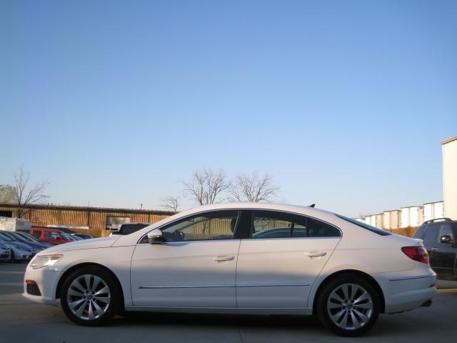 Volkswagen CC 2011 price $7,995 Cash