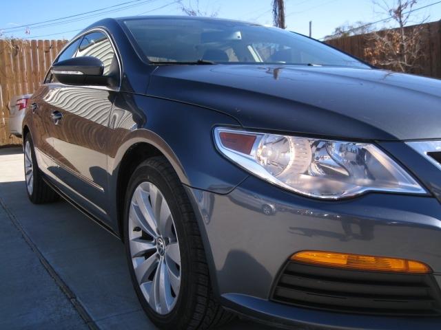 Volkswagen CC 2011 price $6,995 Cash