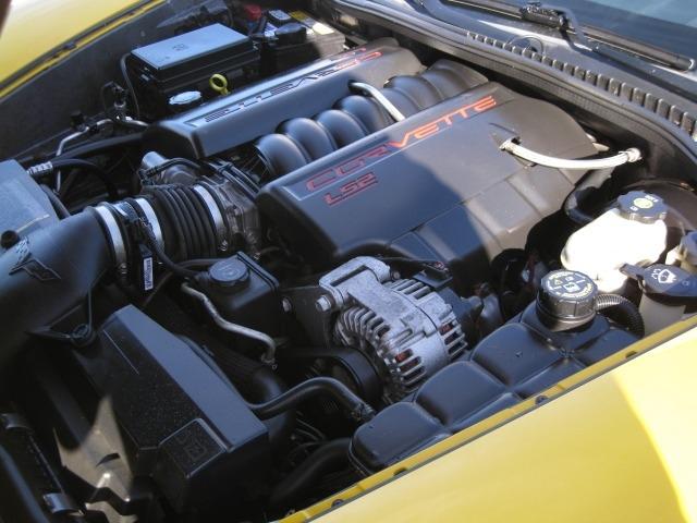 Chevrolet Corvette 2005 price $11,995 Cash