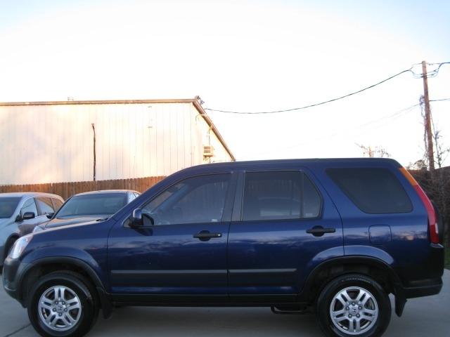 Honda CR-V 2003 price $4,995 Cash