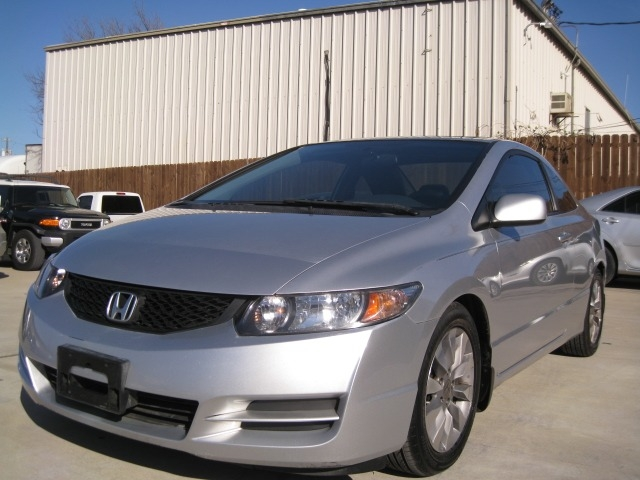 Honda Civic Cpe 2011 price $5,695 Cash