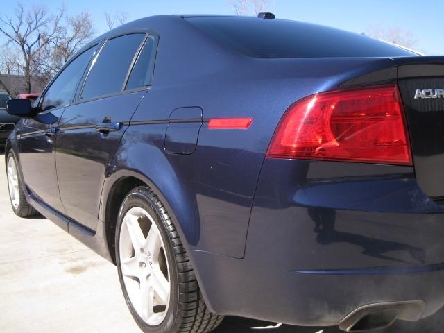 Acura TL 2005 price $4,995 Cash
