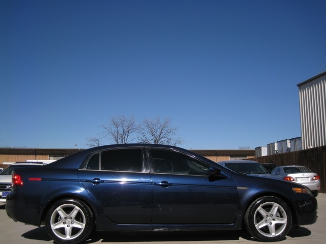 Acura TL 2005 price $4,995 Cash