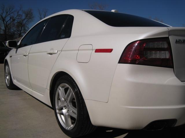 Acura TL 2008 price $6,995 Cash