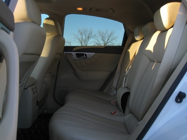 Infiniti FX35 2012 price $11,995 Cash