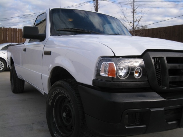 Ford Ranger 2007 price $4,695 Cash