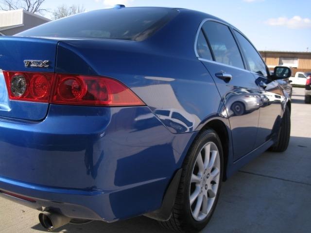 Acura TSX 2006 price $5,695 Cash