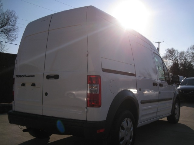 Ford Transit Connect 2012 price $6,995 Cash