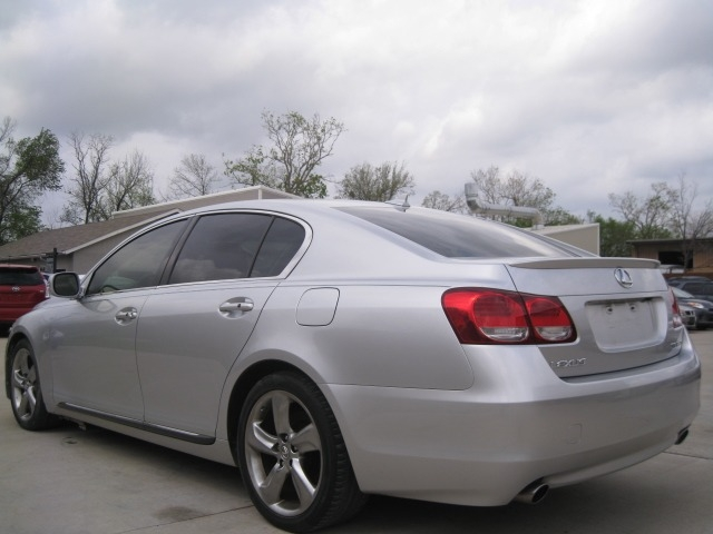 Lexus GS 350 2008 price $7,995 Cash