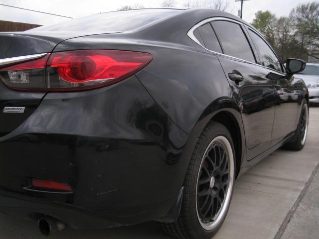 Mazda Mazda6 2014 price $7,995 Cash
