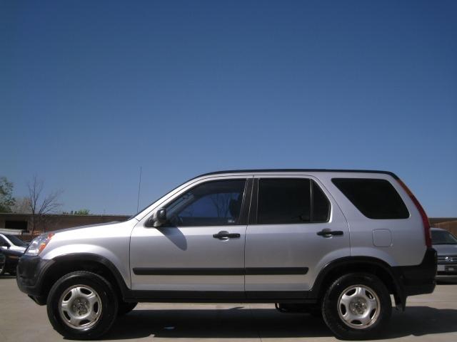 Honda CR-V 2002 price $3,995 Cash