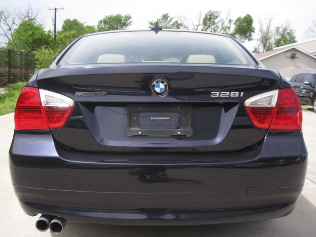 BMW 3-Series 2007 price $6,995 Cash
