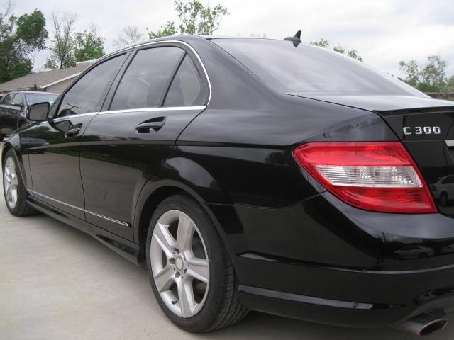 Mercedes-Benz C-Class 2011 price $6,995 Cash