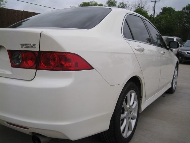 Acura TSX 2007 price $5,295 Cash