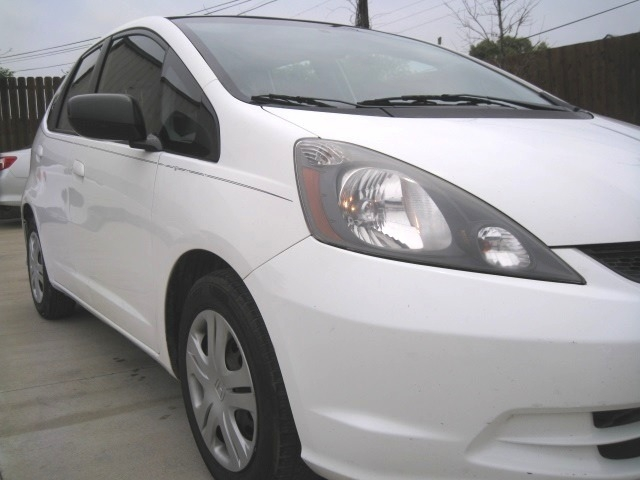 Honda Fit 2010 price $5,295 Cash