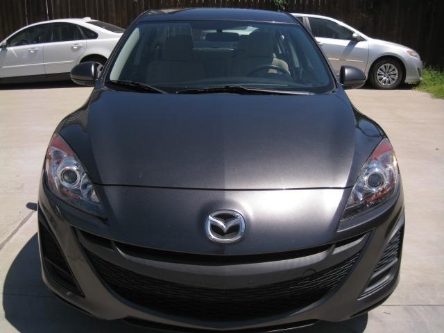 Mazda Mazda3 2011 price $5,695 Cash