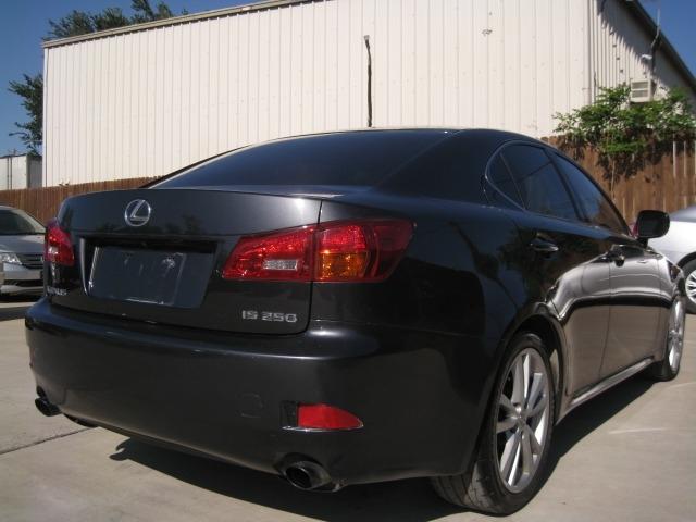 Lexus IS 250 2006 price $5,695 Cash