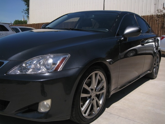 Lexus IS 250 2008 price $5,995 Cash