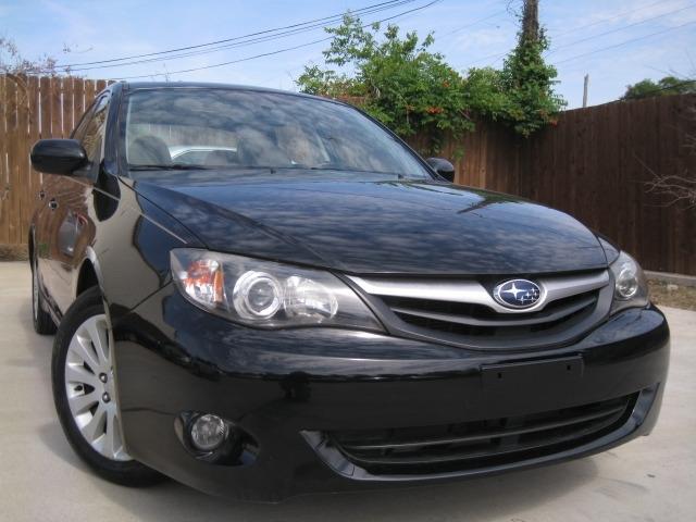 Subaru Impreza Sedan 2010 price $4,695 Cash