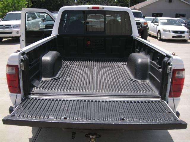 Ford Ranger 2003 price $5,695 Cash