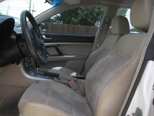 Subaru Legacy Sedan 2006 price $5,695 Cash