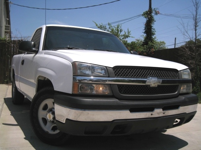 Chevrolet Silverado 1500 2003 price $4,995 Cash