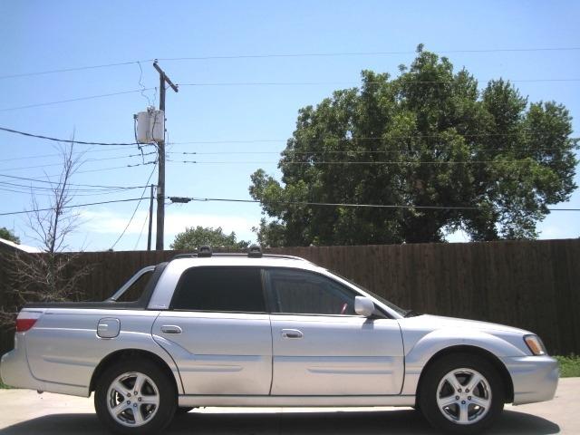 Subaru Baja 2003 price $5,695 Cash