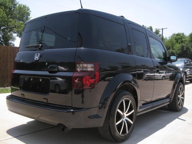 Honda Element 2008 price $6,995 Cash