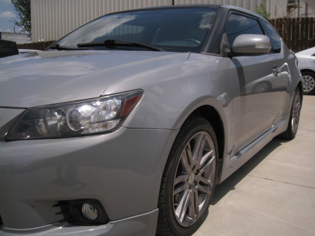 Scion tC 2011 price $6,995 Cash