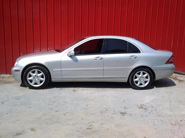 2004 Mercedes-Benz