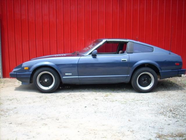 1983 Nissan
